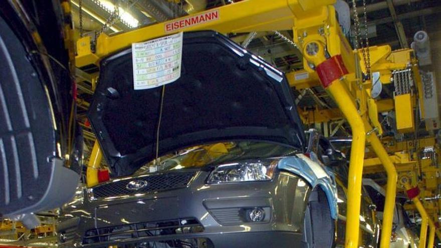 Ford recortará 5.000 empleos en Alemania pero evitará los despidos forzosos