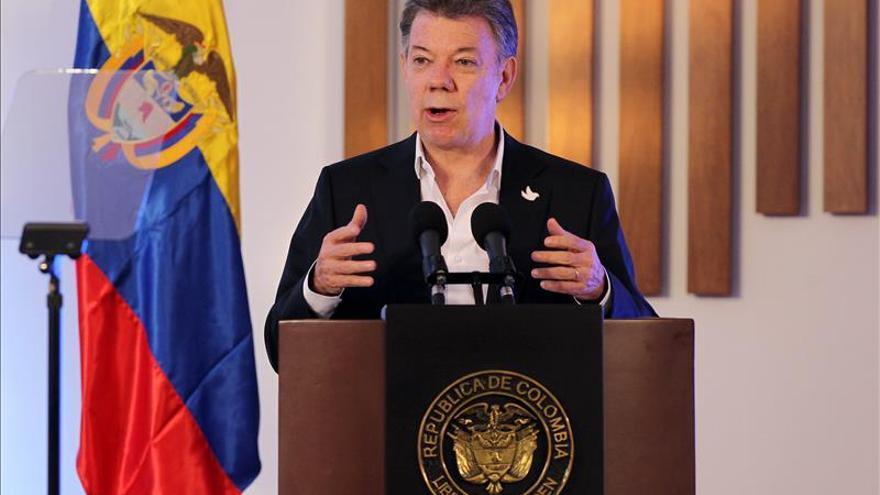 Santos autoriza la extradición del presunto asesino de un diputado chavista