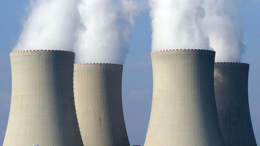 El PP controlará el Consejo de Seguridad Nuclear / EFE