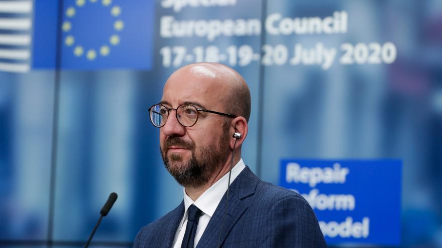 La UE celebrará el miércoles una cumbre de líderes sobre Bielorrusia