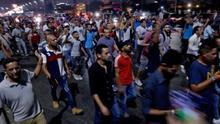 Algo se remueve en Egipto entre la represión y la corrupción