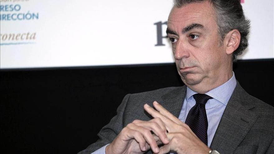 """Hacienda ve """"alcanzable"""" cumplir con el déficit de 2015 pese a ser ambicioso"""