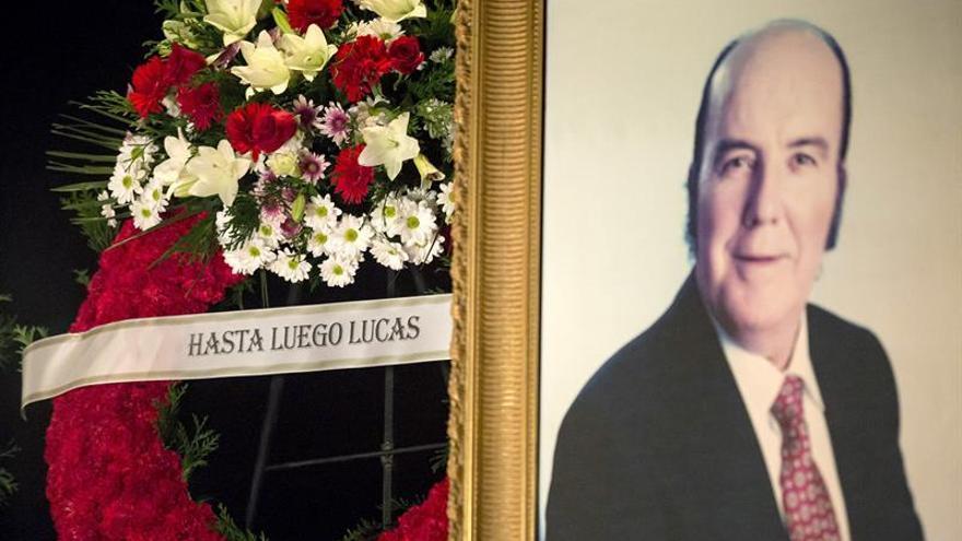 Antena 3 repone una gala de homenaje a Chiquito en recuerdo al artista
