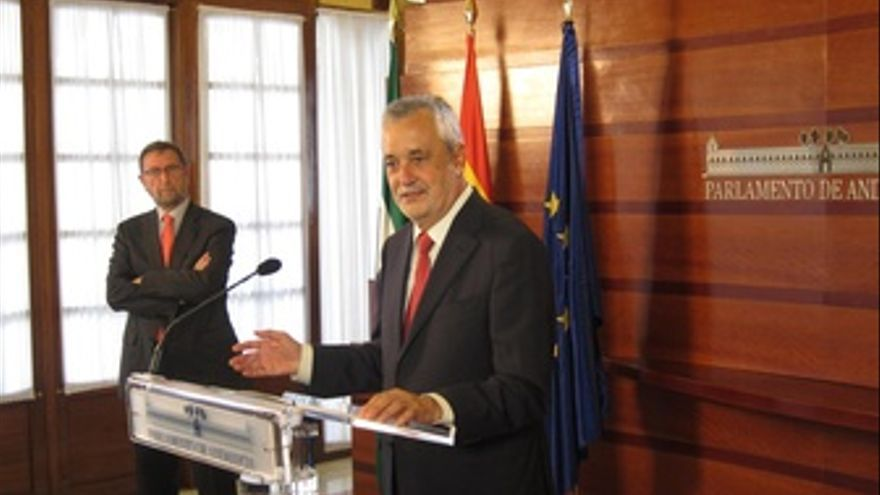Joé Antonio Griñán
