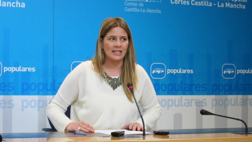 """PP no entiende la oposición de fuerzas políticas a un silo que va a crear empleo en una zona """"castigada por PSOE"""""""