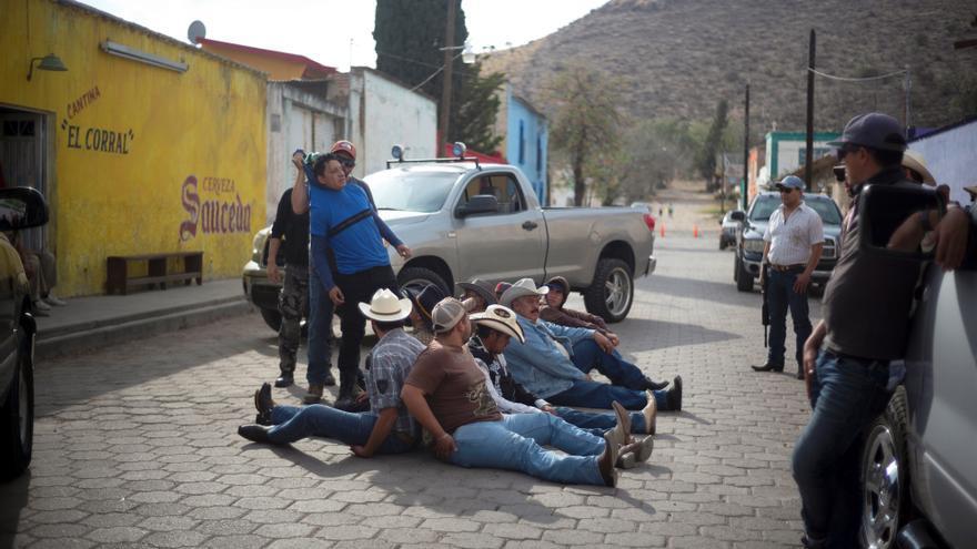 """Serie mexicana """"Somos"""" da voz a las víctimas de una masacre silenciada"""