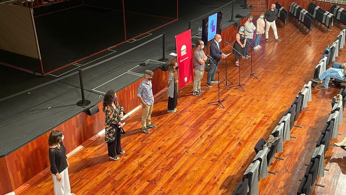 El Ayuntamiento de Murcia selecciona 13 proyectos dentro de la línea de Artes Escénicas del programa 'Reactivos Culturales'