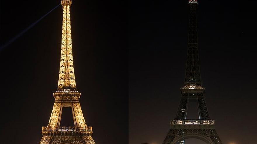 La Hora del Planeta llegó a 187 países y más de 3.000 monumentos