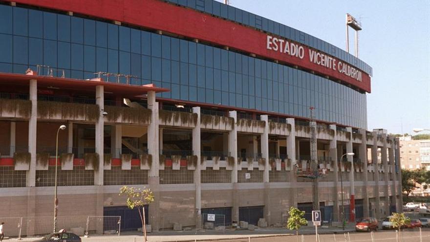 El Ayuntamiento, el Atlético de Madrid y Mahou, muy cerca de cerrar la operación Calderón