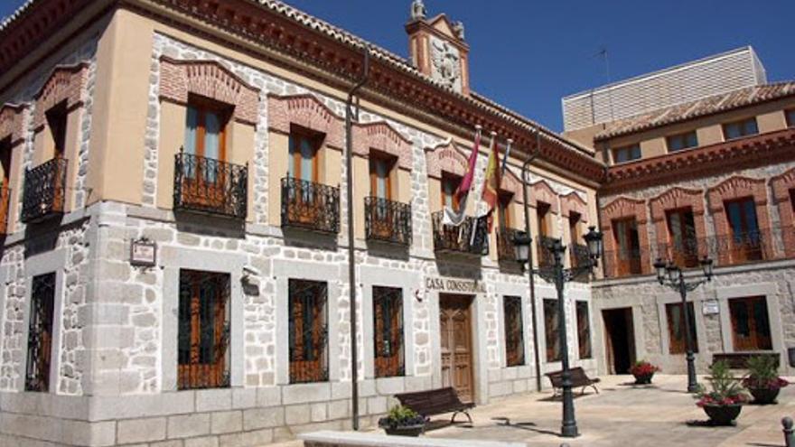 Se decretan medidas especiales de nivel 3 en Mora, Sonseca y Ajofrín, en Toledo