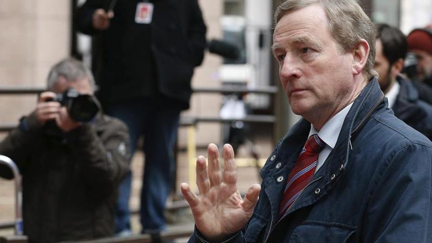 """Irlanda asegura que el """"brexit"""" tendrá consecuencias """"muy significativas"""""""