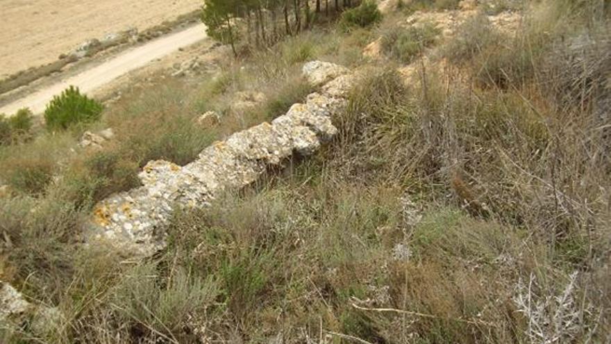 Fuente de la Charca
