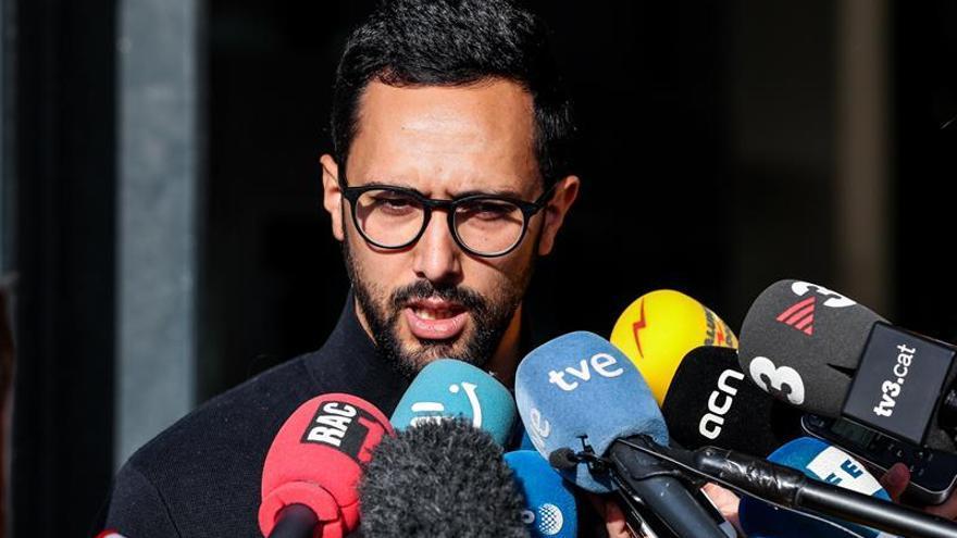 El juez belga rechaza extraditar a Valtònyc por falta de doble incriminación