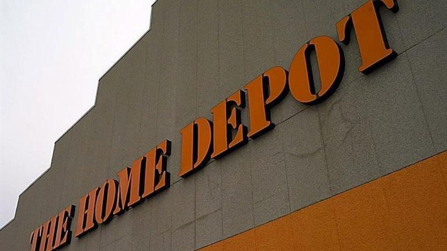 Home Depot gana 7.009 millones de dólares en 2015, un 10,5 % más