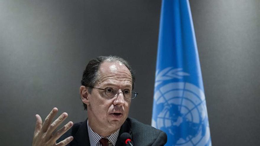 Un experto de la ONU pide a España que atienda los reclamos de las víctimas de la guerra
