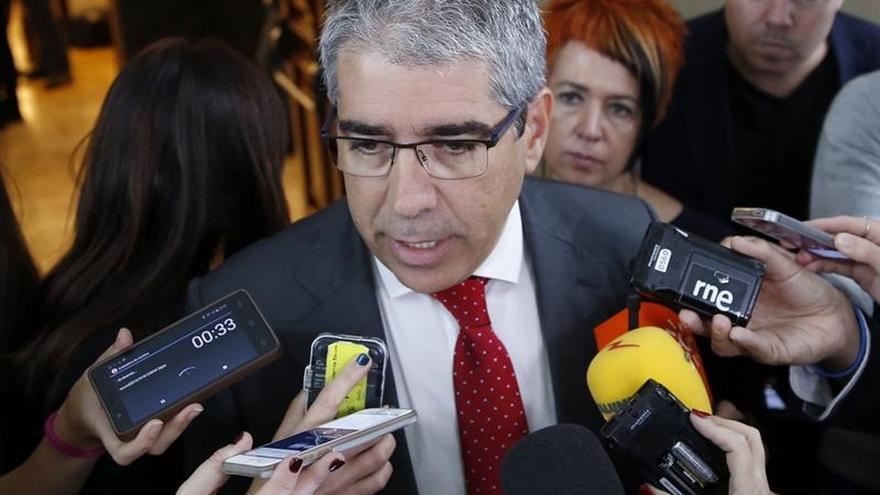 """Homs entiende el boicot a González porque es """"una provocación con patas"""""""