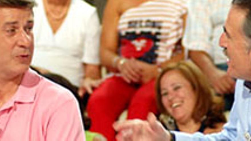 Aceptable regreso de Menuda noche con Cayetano Martínez de Irujo (12%)