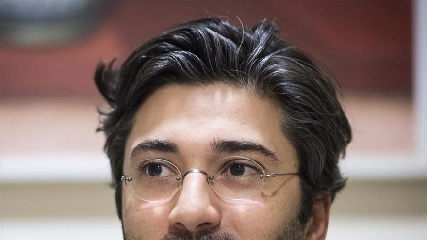 """David Afkham: """"Estoy muy, muy feliz de estar al fin al frente de la Orquesta y Coros de España"""""""