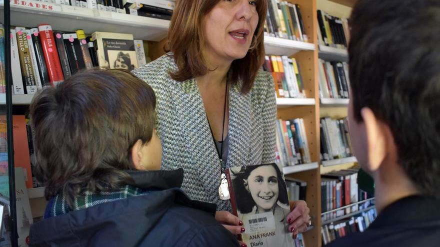 Consejera de Igualdad y portavoz del Gobierno, Blanca Fernández