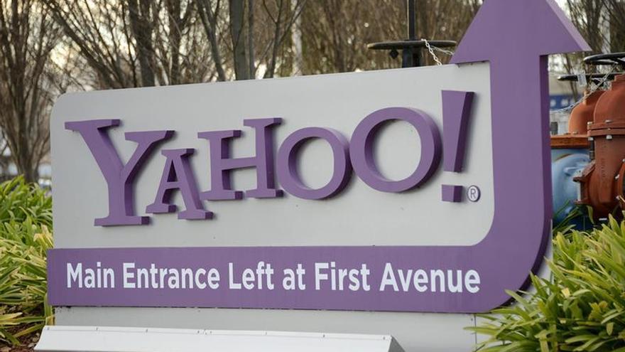 Yahoo pierde 536 millones de dólares en el primer semestre tras ganar 2,9 en 2015