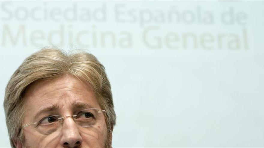 España registra 5.700 casos de tuberculosis al año, más que la media europea