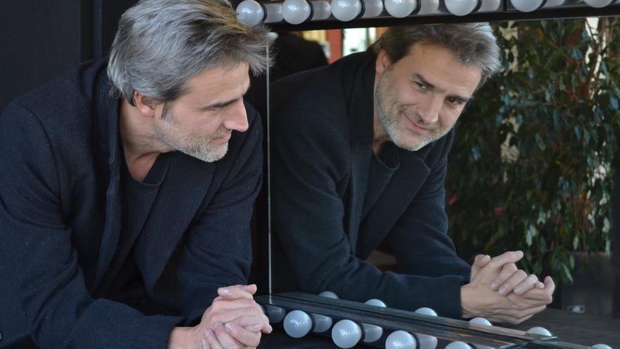 Alberto San Juan apoyará la huelga de hambre del SAT por la libertad de Bódalo con el preestreno de su nueva obra