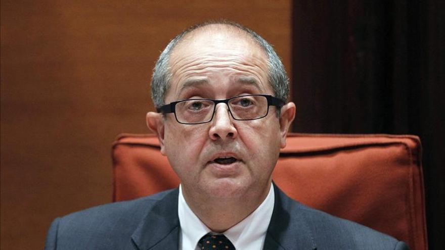 Felip Puig avisa de que la consulta es irrenunciable y emplaza al diálogo