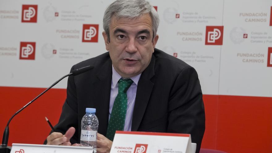 """Garicano dice que C's está """"comprometido"""" con el REF y niega que sea un """"privilegio"""" para Canarias"""