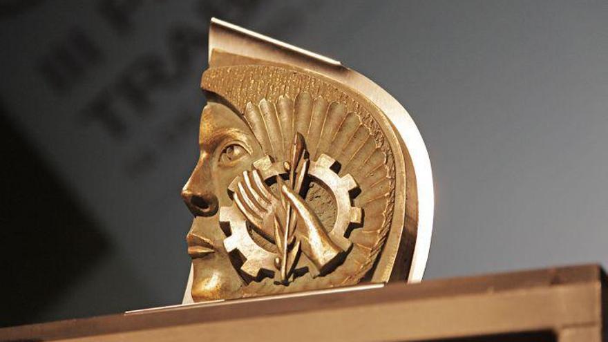 Premio Estatal del Trabajo Social