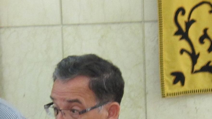 Delegado del Gobierno en Murcia no contempla dimitir para allanar el camino al PP y asumirá lo que decida el Ejecutivo
