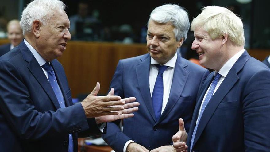 """Margallo dice que dejó clara su """"nula vocación"""" para presidir el Congreso"""