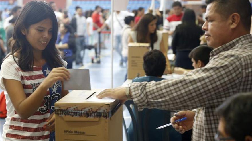 Finaliza la campaña y se aceleran los preparativos para las elecciones en El Salvador