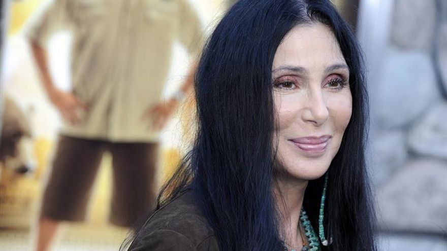 La vida de Cher llegará a Broadway en 2018