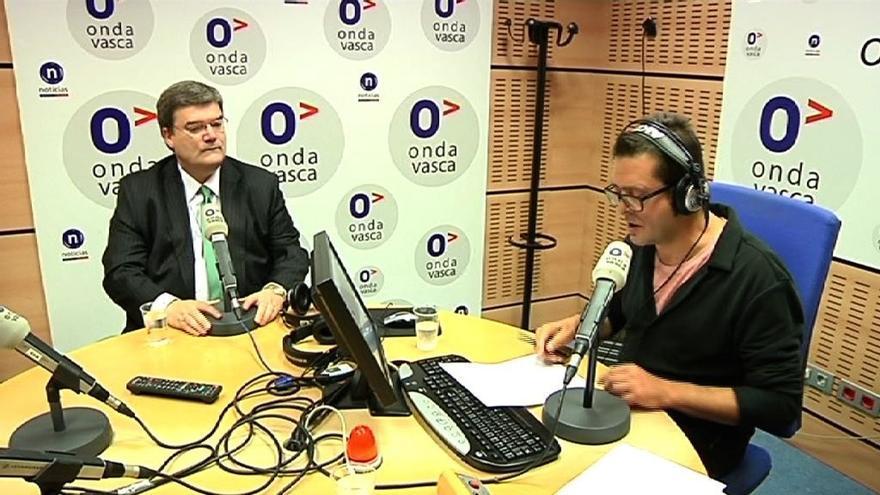 """Gobierno vasco cree que han de pasar tres o cuatro años para que se generen cifras """"importantes"""" de empleo en Euskadi"""