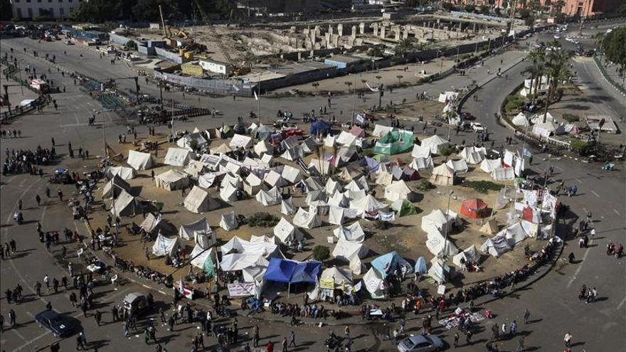Jóvenes egipcios crean un grupo proviolencia para combatir a Hermanos Musulmanes