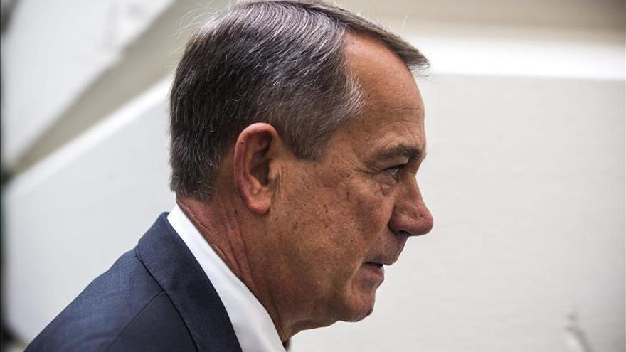 Líder republicano del Congreso de EE.UU. critica el pacto climático de Obama