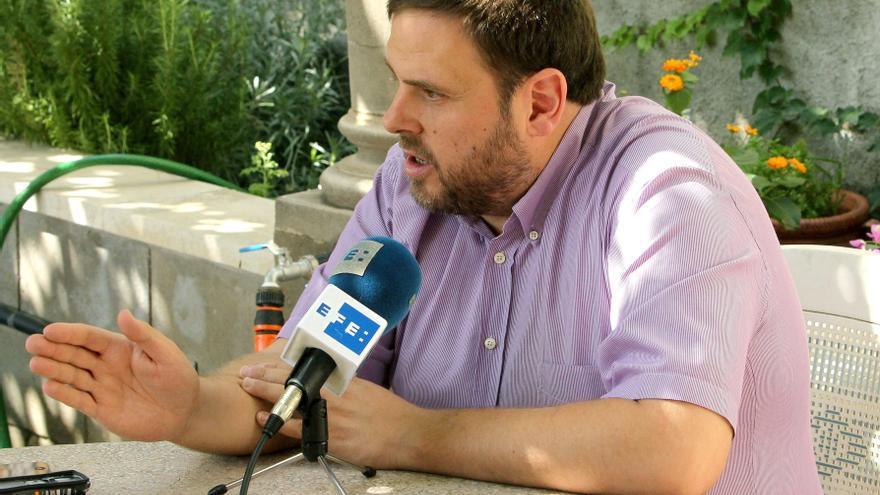 ERC insta al Govern a iniciar la internacionalización del proceso catalán