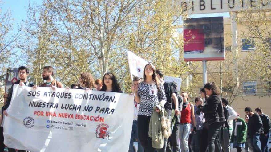 Colectivo Estudiantil de Ciudad Real
