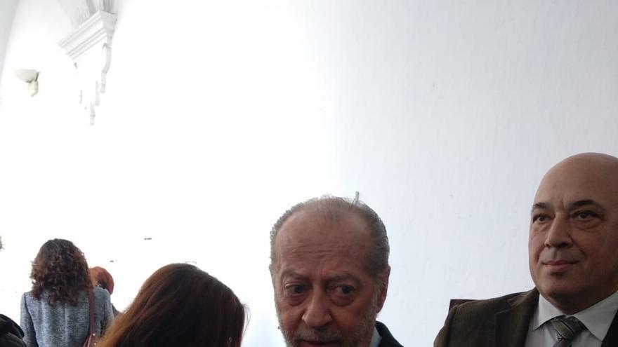 """Presidentes socialistas critican que Moreno mantiene """"al margen"""" durante la crisis a sus diputaciones"""