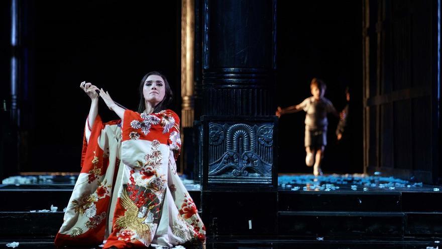 Potes y Torrelavega acogerán dos pantallas gigantes para ver en directo la ópera Madama Butterfly desde el Teatro Real