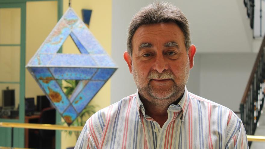 Francisco Fernández Sevilla, UGT-A