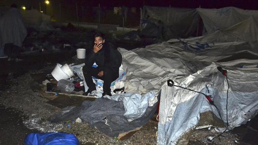 Grecia deporta a Turquía a 27 migrantes desde Lesbos en 48 horas