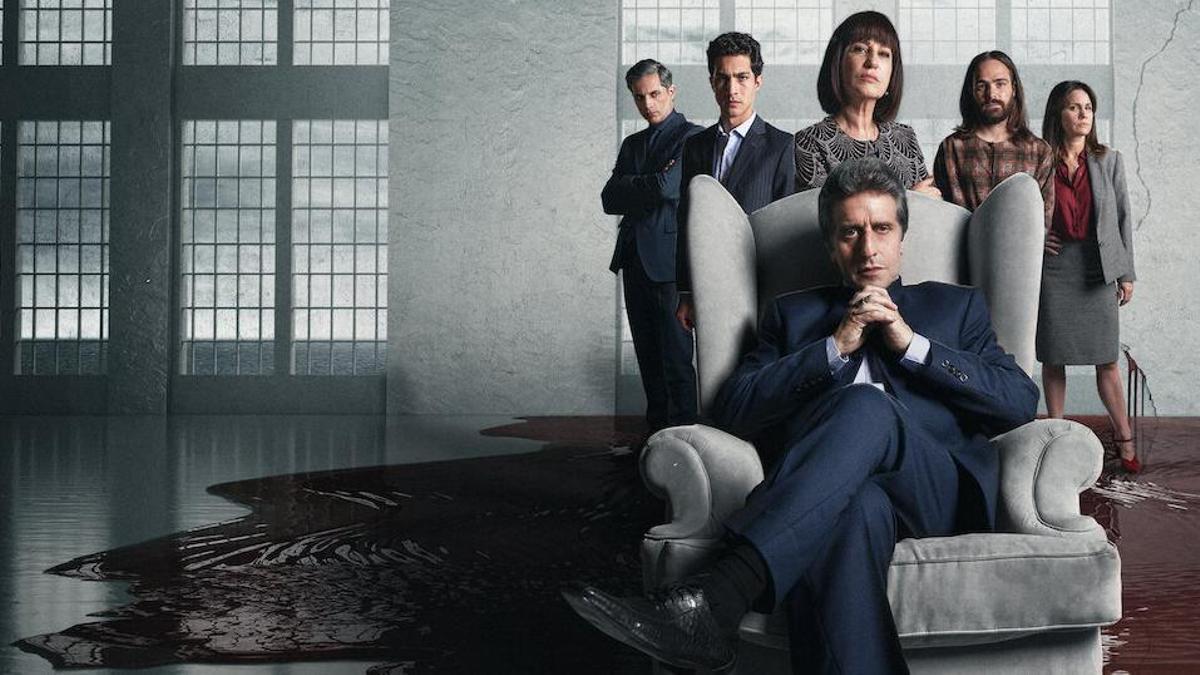El Reino, la nueva serie de Netflix