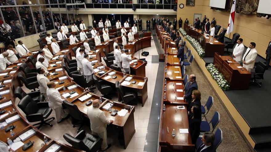 El Parlamento de Panamá aprueba un tratado de asistencia judicial con Italia