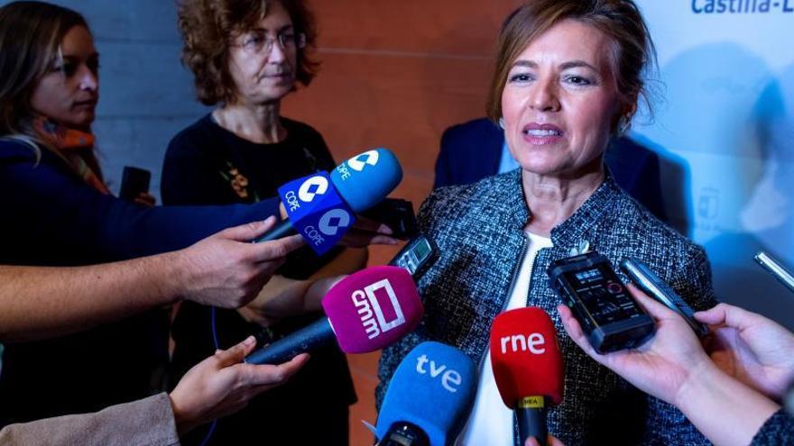La Junta de Castilla-La Mancha apela a la máxima protección y confidencialidad en el caso de Azuqueca