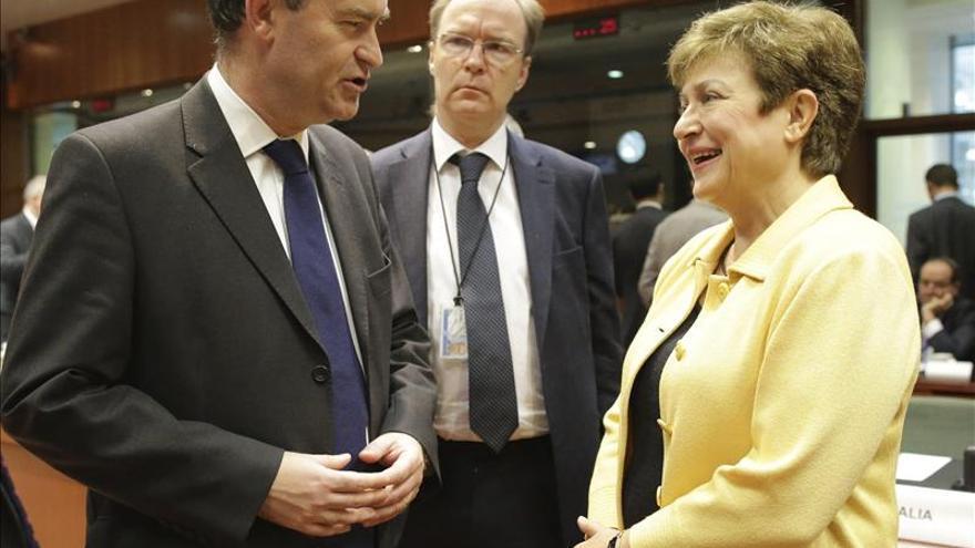 Los países de la UE siguen sin acuerdo sobre los presupuestos de 2014 y 2015