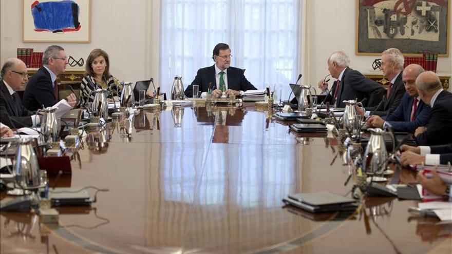 Rajoy se reunirá con Evo Morales el próximo 3 de septiembre