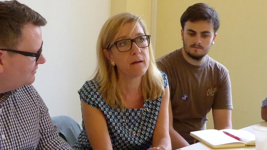 """Municipios por la Independencia (AMI) dice serán cargos electos quienes acudan a trabajar """"en señal de protesta"""""""