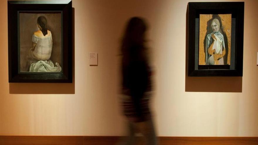 Exponen una de las obras más importantes y desconocidas de la juventud de Dalí