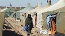 Jornadas de solidaridad con el pueblo saharaui en la UMU